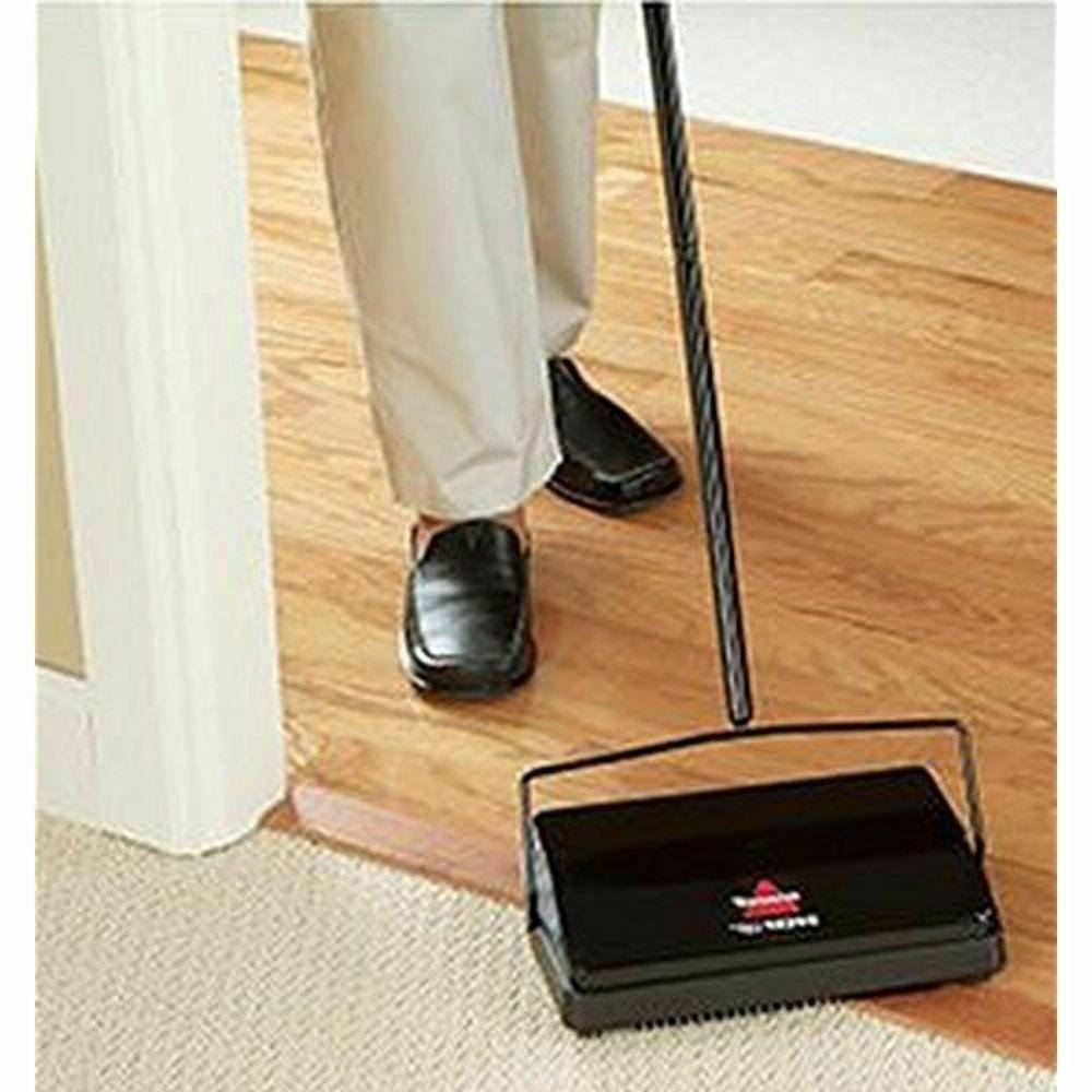 BISSELL Swift Floor Cleaner Black
