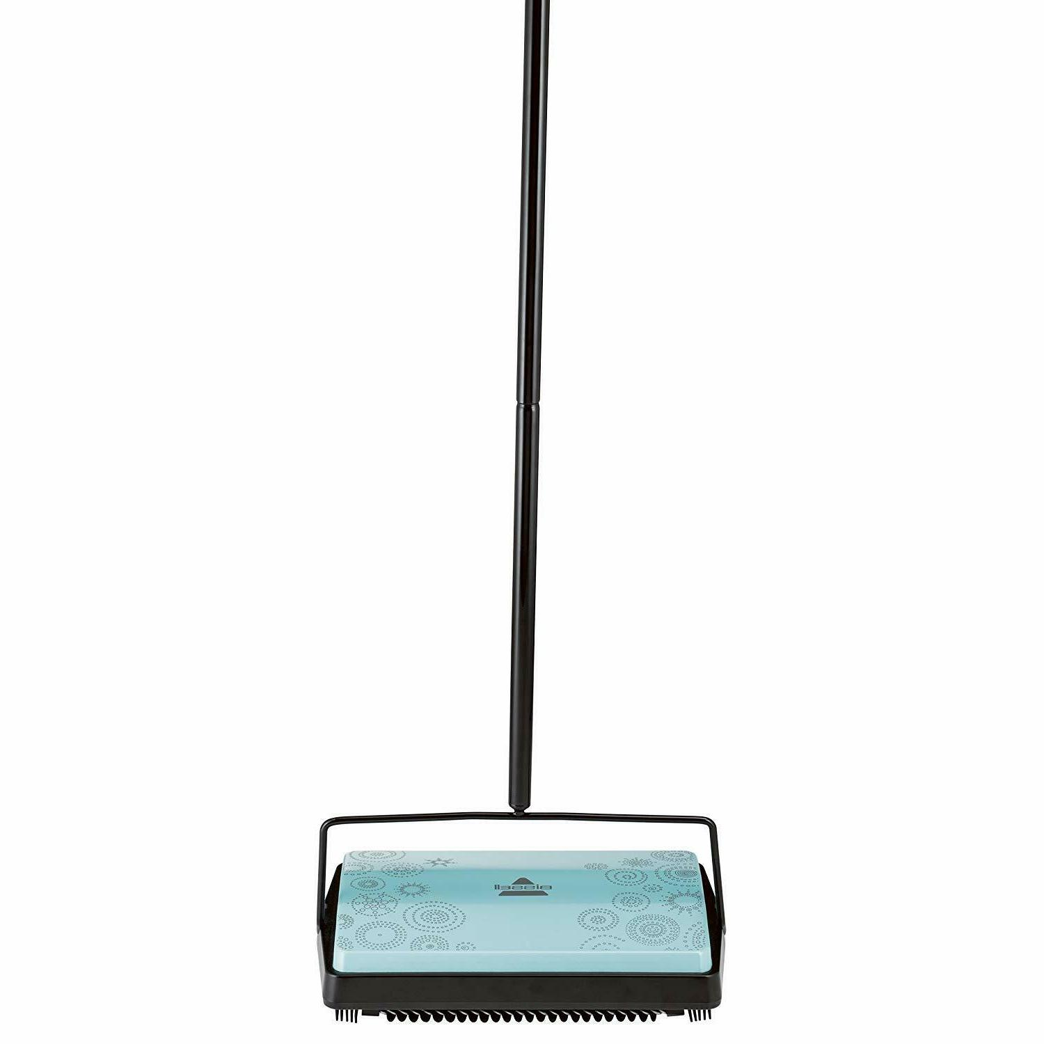 swift sweep sweeper broom cordless carpet floor