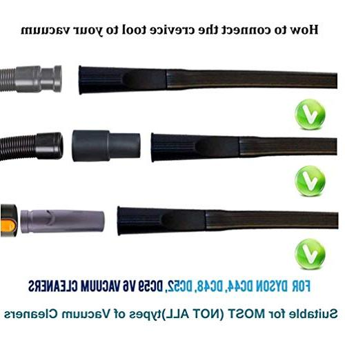 Tool,Duster Tool for Car,Corners,Keyboards, Drawers,Pets,Air Included