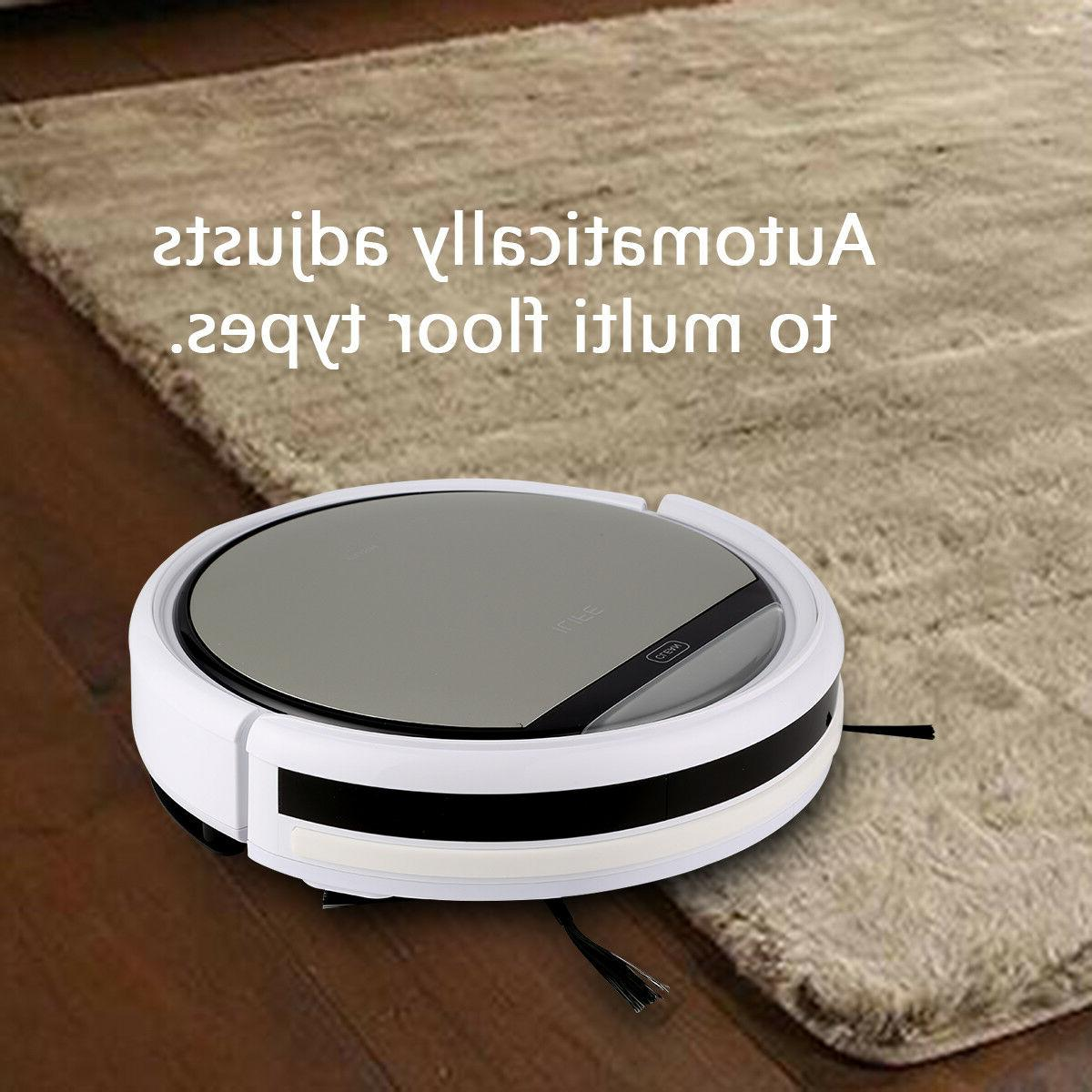 ILIFE V5 Vacuum Auto Cleaning Cleaner Mop
