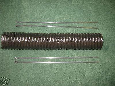 vacuum cleaner fill tube inner