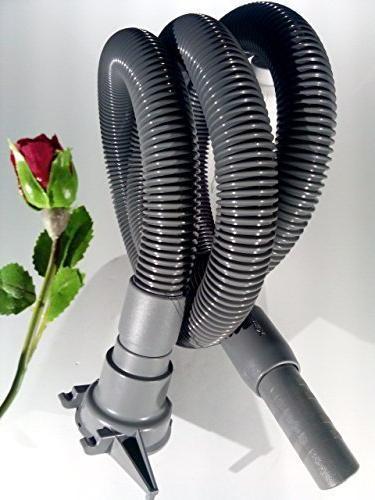 vacuum cleaner suction hose swivel
