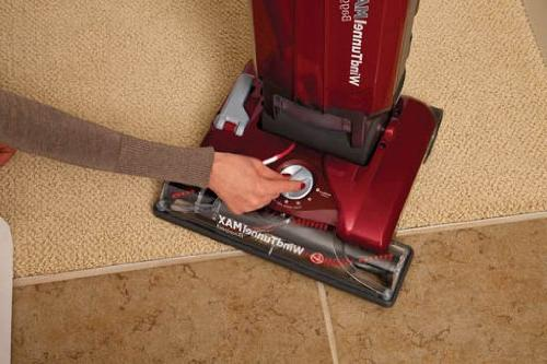 Hoover WindTunnel MAX Upright Vacuum
