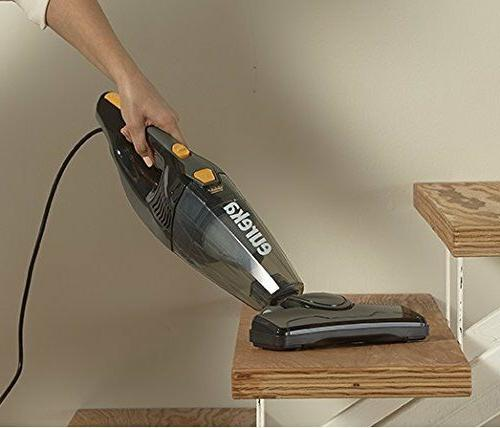 Wood Lightweight Electric Sweeper New