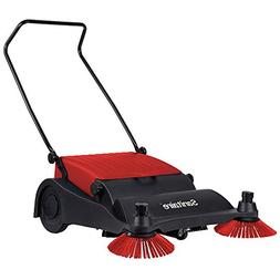 Push Sweeper, 32 in.
