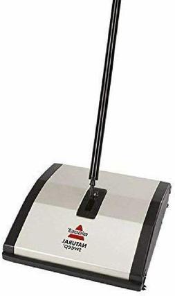 Bissell Swift Sweep Sweeper Broom Cordless Carpet Floor Clea