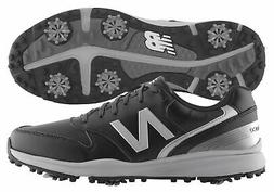 New New Balance Golf- Sweeper Shoes Black 11.5 Extra Wide NB