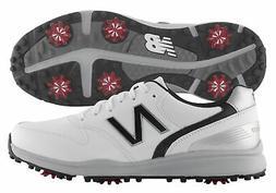 New New Balance Golf- Sweeper Shoes White/Black 14 Medium NB