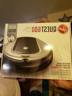 NEW Hoover Quest 600, Robotic Sweeper Robot Vacuum Cleaner