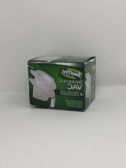 New Swiffer Sweeper Vac 2 Pack Replacement Filters