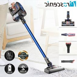 Proscenic P8 Household Vacuum Cleaner Cordless 2 Speed Sucti