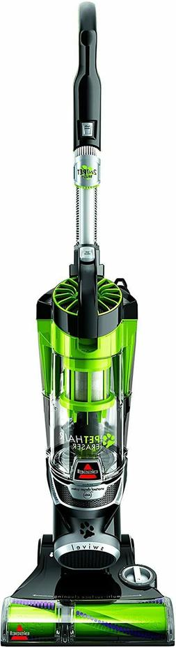 Bissell Pet Hair Eraser 1650A Upright Vacuum with Tangle Fre