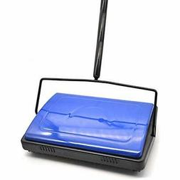 - Quiet Sweepers & Accessories Carpet Sweeper, Floor Sweeper