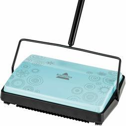 BISSELL Refresh Manual Sweeper Pirouette 2199 Carpet Floor S