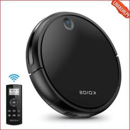 Robot Vacuum Cleaner by KOIOS - I3 80% Higher Suction Roboti