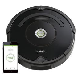 iRobot Roomba 675 Robot Vacuum with Wi-Fi Connectivity, Work