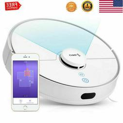 360 S5 Robot Vacuum Cleaner Memory Sweeping Robot Large Suct