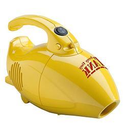 Carpet Pro SCT-1 Teeny Tiny Tank Hand Vacuum with Tools, Min