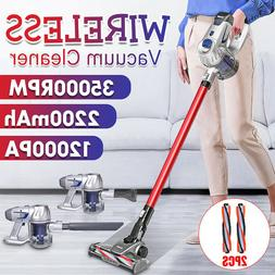 Self Navigated Rechargeable Automatic Smart Vacuum Cleaner S