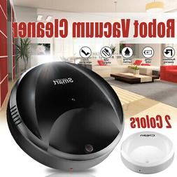 self navigated rechargeable smart robot vacuum cleaner