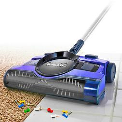 shark cordless sweeper carpet hard floor vacuum