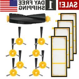 For Shark ION ROBOT RV720 RV750/C Filter Side Brush Vacuum C