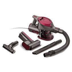 Shark Rocket HV292 Burgundy Handheld Vacuum