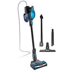Shark Rocket Swivel Ultralight Swivel Vacuum, Blue HV300