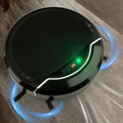 Smart Automatic Clean Robot Auto Suction Floor Hair Vacuum C