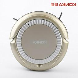 Smart Robot Vacuum Cleaner Suction Sweeper 2in1 Sweep&Mop Ho