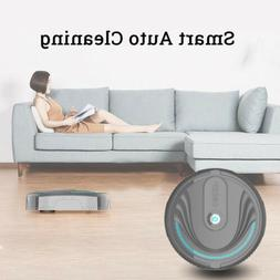 Smart Robotic Vacuum Cleaner Floor Dust Auto Cleaning Sweepe