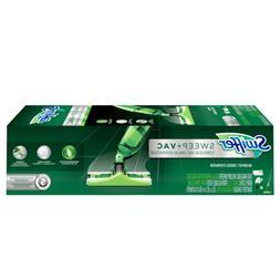 Swiffer Sweep & Vac Cordless Vacuum Starter Kit (1 Vacuum Sw