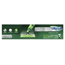 Swiffer Sweep and Vac Vacuum Cleaner for Floor and Carpet Cl