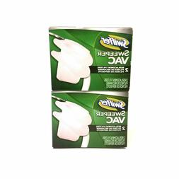 Swiffer Sweeper Vac Filters 2 Pack 4 Filters Total