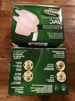 Swiffer Sweeper Vac Replacement Filter 2-pack x 2  New In Pa