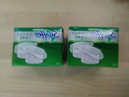 Swiffer Sweeper Vac Replacement Filter 2-pack x 2