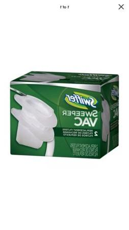 Swiffer Sweeper Vac Replacement Filter 4 Filters