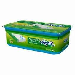 Swiffer Sweeper Wet Mopping Pad Refills for Floor Mop Gain S