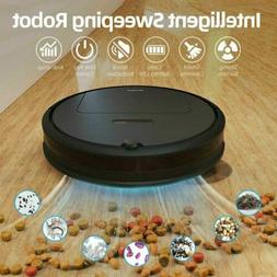 Sweeping Robot Vacuum Cleaner Intelligent Automatic Suction