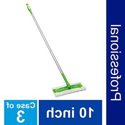 Swiffer Professional Duster Regular Sweeper Mop, 10-Inch Wid