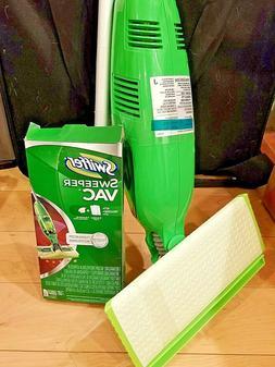 Swiffer Sweep & Vac