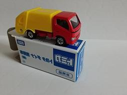Tomica not for sale Toyota Dyna sweeper  rare color