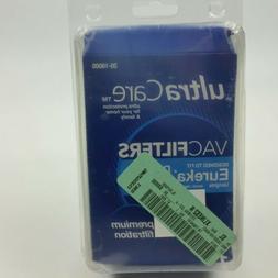 Ultra Care VAC Filters Eureka DCF4 DCF18 Premium Filtration