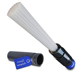 Dust Pro Cleaner, Vacuum Attachment, Master Duster Cleaning