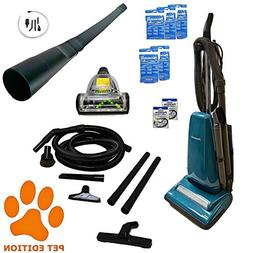 upright vacuum cleaner mc ug581