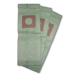 Hoover Upright Vacuum Cleaner Type Z Filter Bags 3 Pk Genuin
