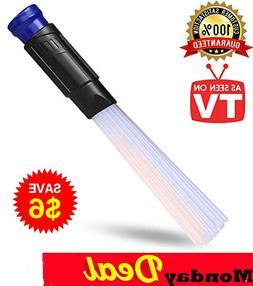 Magicteam Vacuum Attachments Cleaner Dust Brush Universal Va