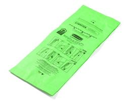 Vacuum Bags, Paper, For Rubbermaid Commercial Traditional Up