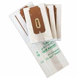 CF Clean Fairy 12pack Vacuum Bags Replacement for Oreck XL V