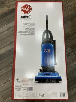 Vacuum Cleaner Tempo WidePath Bagged Corded Upright Vacuum 1
